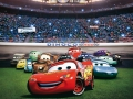 Disney Pixar Car~ Top&Bottom