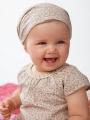 Infant Girls' (NB-12M) Top&Bottom
