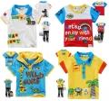 Sago Kids & HLT Trendy Shirt
