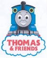 Thomas and Friends~ Top&Bottom