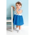 Toddler Girls' (12M-24M) Top&Bottom
