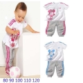 Adidas Minnie Pink Set (Deign 1)