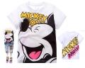 B2BEE Mickey Mouse Cartoon Tee 米奇老卡通上衣 (Design 37)-Restock