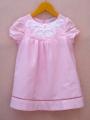 ZARA Butterfly Pink Dress 粉色蝴蝶娃娃裙