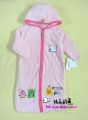 BABY EINSTEIN Pink Baby Sleeping Bag 小童可爱粉色睡袋