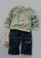 Baby Gap  Tain Jeans 火车牛仔裤