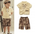 BelleMaison Boy 2 Pcs Casual Set 小童帅气套装