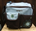 Carter's Diaper Bag ~ Blue时尚蓝色妈咪袋~Restock