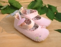Carter's Small Flowers Pink Shoe小碎花鞋鞋