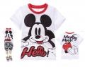 D2BEE Mickey Mouse Cartoon Tee 米奇老卡通上衣 (Design 38)
