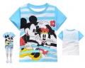 D2BEE Mickey Mouse Cartoon Tee 米奇老卡通上衣 (Design 36)
