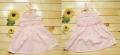 DON Pink Halter Dress 露背裙