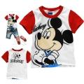 Disney Mickey Mouse Cartoon Tee 米奇老卡通上衣 (Design 6)