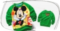 Disney Mickey Mouse LS Top 米奇印花纯棉毛圈长袖 (Design 5)