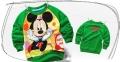 Disney Mickey Mouse LS Top 米奇印花纯棉毛圈长袖 (Design 5)