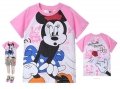 Disney Minnie Cartoon Tee 米妮卡通上衣 (Design 43)
