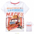 Disney Pixar Car Cartoon Tee 汽车总动员卡通上衣 (Design 39)