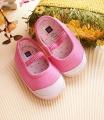 GAP Pink Shoe 女生小布鞋【粉】