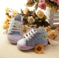GAP Star Blue Crib Shoe 星星鞋鞋
