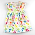 JOE Colourful Paint Dress 彩色特色连衣裙