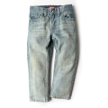 LEVIS Denim Jeans (Light Blue) 男童牛仔长裤