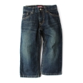 LEVIS Denim Jeans (Dark Blue) 男童牛仔长裤