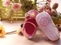 Mothercare Checker Pink Shoe 蝴蝶结方格鞋鞋