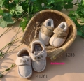Mothercare Cute Khakis Shoe 可爱男生布鞋