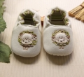 Mothercare Lion Crib Shoe 小狮子鞋鞋