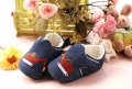 Mothercare Tractor Blue Shoe 小铲车鞋鞋