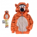 NINSMODA Tigger Orange Jacket 橙色跳跳虎造型衣