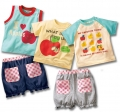 NISSEN Girl NEW Mix & Match 5 Pcs Set (A) 女生新款五件套