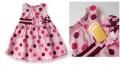 NOVA Polkadots Pink Dress 玉点点公主裙