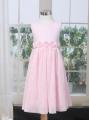 Palomino Lace Pink Dress 美单女童蕾丝纱裙