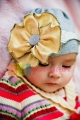 TOP BABY Cotton Hat (Design 4)
