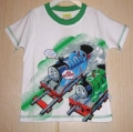 Thomas & Friends Cartoon Tee 火车卡通上衣 (Design 19)