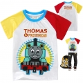 Thomas & Friends Cartoon Tee 火车卡通上衣 (Design 41)