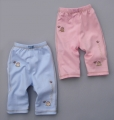 WWMY Honey Bee Pink Pant 蜂蜜粉色裤