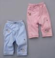 WWMY Honey Bee Pink Pant 蜂蜜粉色裤