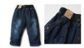 ZARA BABY Boy Soft Jeans 男童水洗牛仔长裤