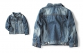 Zara Boy Denim Jacket  夹克式牛仔外套